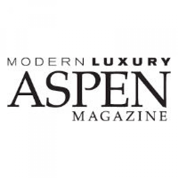 Aspen Modern Luxury Magazine